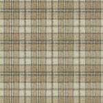 Fabricut Edgevale Plaid Tussah Fabric