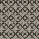 Fabricut Avanta Lattice Charcoal Fabric