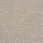 Schumacher Stingray Zinc Fabric