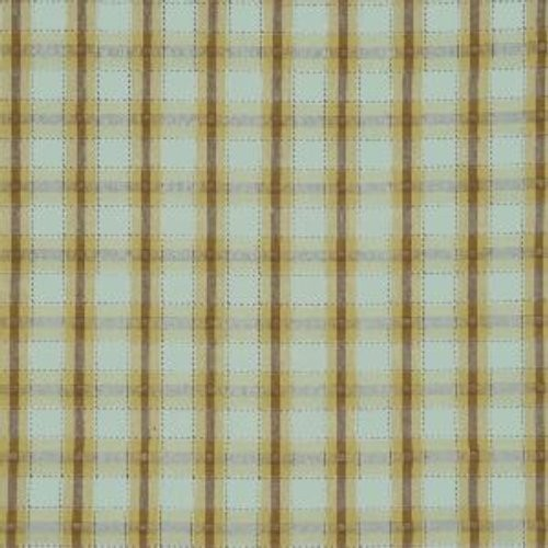Vervain Coventry Aquaglace Fabric - Fabric