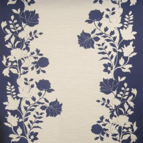 Vervain Nouvelle Sapphire Fabric - Fabric