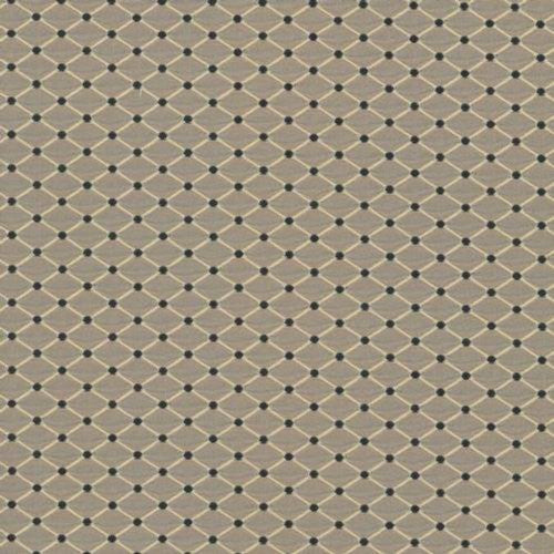 Kasmir Essex Graphite Fabric - Fabric
