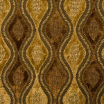Vervain Blair Velvet Toffee Fabric