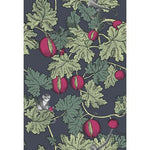 Cole & Son Frutto Proibito Ink & Magenta Wallpaper