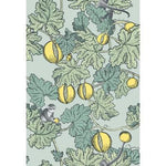 Cole & Son Frutto Proibito Seafoam & Lemon Wallpaper