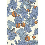 Cole & Son Frutto Proibito Hyacinth & Orange Wallpaper