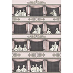 Cole & Son Teatro Ballet Slipper Wallpaper