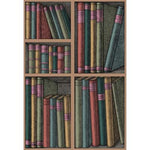 Cole & Son Ex Libris Forest Wallpaper