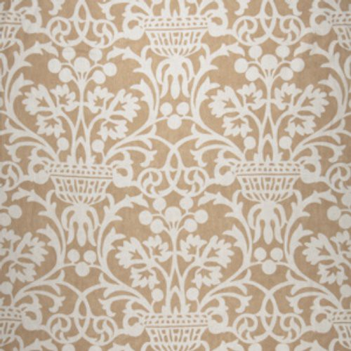 Vervain Vermentino Gold Fabric - Fabric