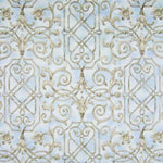 Kasmir French Quarter Horizon Fabric