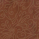 Kasmir Fs193 Copper Fabric