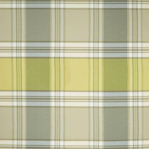 Kasmir Gatesville Green Apple Fabric - Fabric