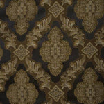 Kasmir Gillian Black Fabric