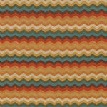 Kasmir Grenada Flame Adobe Fabric
