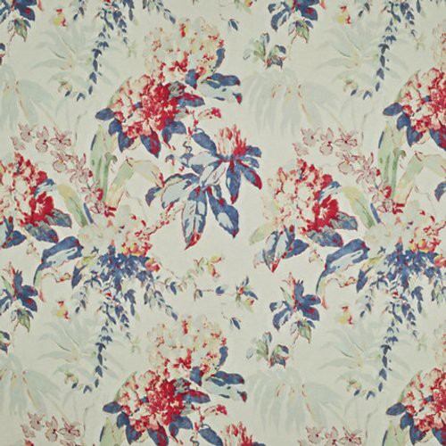 Ralph Lauren Washington Floral Bunting Fabric - Fabric