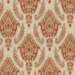 Fabricut Love Me Ikat Tabasco Fabric