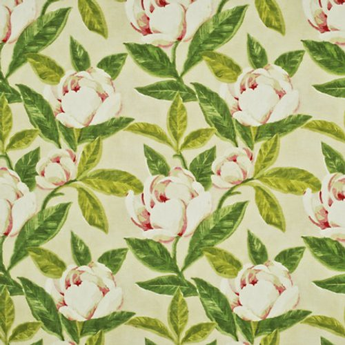 Ralph Lauren Mississippi Floral Spring Fabric - Fabric
