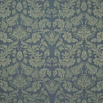 Ralph Lauren Ryders Cove Damask Lapis Fabric