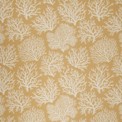 Fabricut Coral Reef Harvest Fabric - Fabric