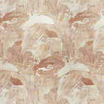 S. Harris Helen On Linen Sienna Gold Fabric