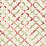 Kasmir Intersection Watermelon Fabric