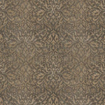 Vervain Torcello Damask Moonlight Alloy Fabric