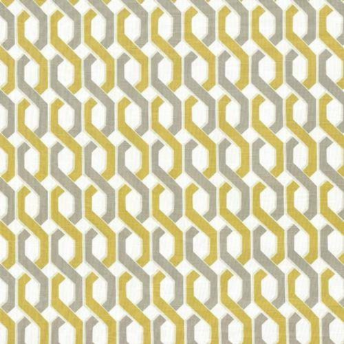 Kasmir Interwoven Starlight Fabric - Fabric
