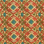 Kasmir Jalisco Firecracker Fabric