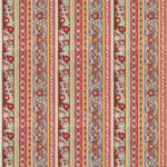 Fabricut Persian Night Bright Multi Fabric