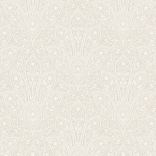 Norwall Distressed Paisley Fh37547 Wallpaper - Wallpaper