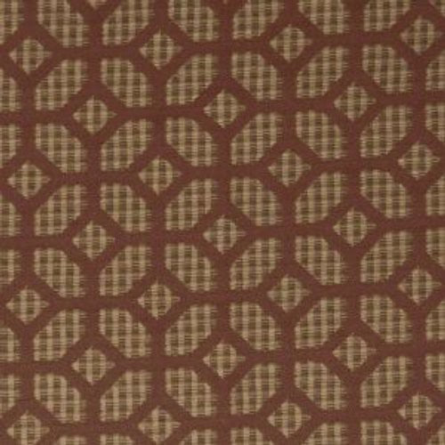 Fabricut Linotype Autumn Glow Fabric - Fabric