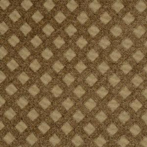 Fabricut France Chestnut Fabric - Fabric