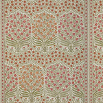 Lee Jofa Sameera Spice/Berry Fabric