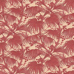 Lee Jofa Las Palmas Red Fabric