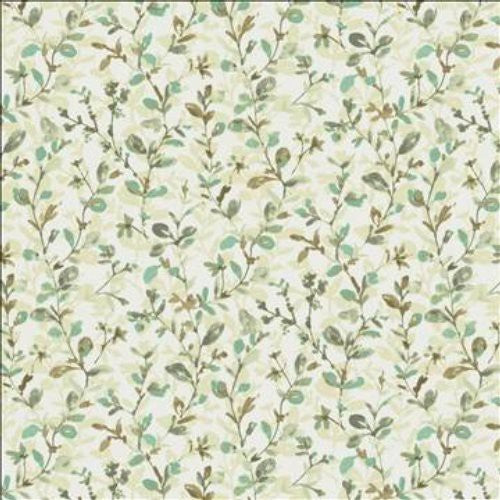 Kasmir Happy Go Lucky Mineral Fabric - Fabric