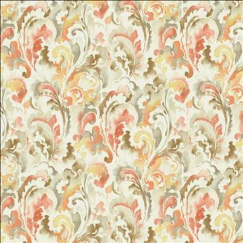 Kasmir Spin Cycle Rosedust Fabric - Fabric