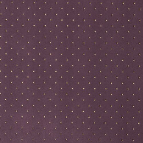 S. Harris Empire Dot Gypsy Fabric - Fabric