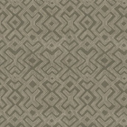 S. Harris Ipanema Army Fabric - Fabric