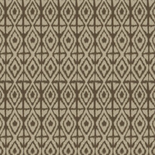 S. Harris Kalahari Earthy Fabric - Fabric