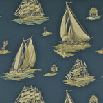 Ralph Lauren Down Easter Boats Atlantic Wallpaper
