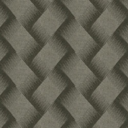 S. Harris Samma Evergreen Fabric - Fabric