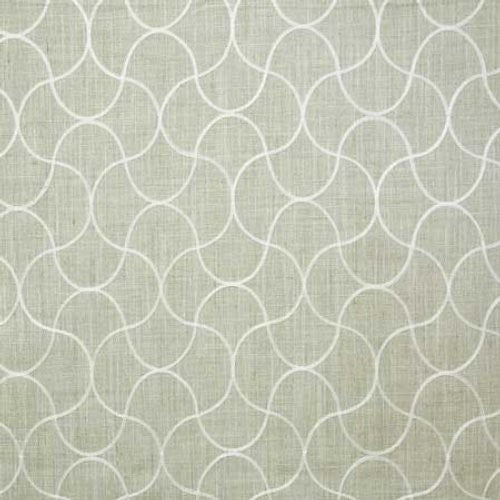 Pindler Cabriole Frost Fabric - Fabric