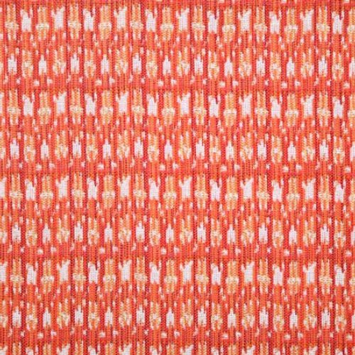 Pindler Redding Coral Fabric - Fabric