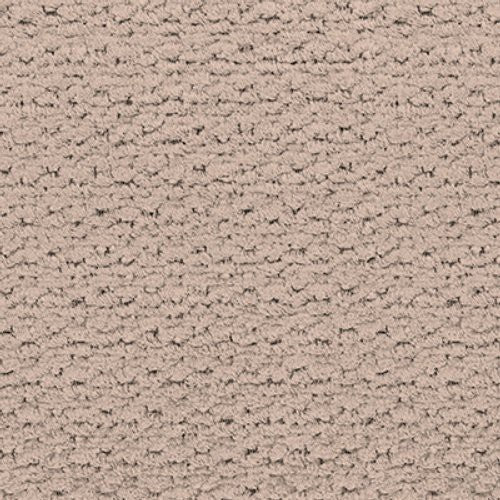 Groundworks Dionysian Vel Taupe Fabric - Fabric