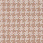 Phillip Jeffries Kensington Cornish Cream Wallpaper