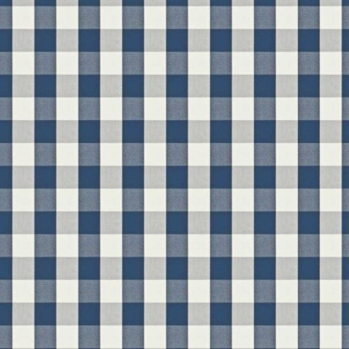 Stout Byfield Navy Fabric - Fabric