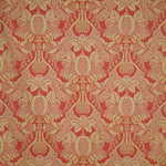Pindler Brockton Rouge Fabric