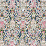 Schumacher Layla Paisley Multi Fabric