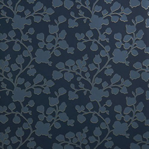Trend 30005W Navy 05 Wallpaper - Wallpaper
