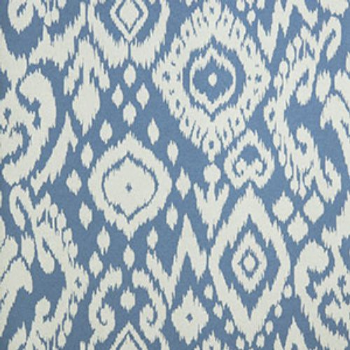 Trend 30002W Medium Blue 03 Wallpaper - Wallpaper